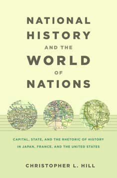 National History and the World of Nations cover