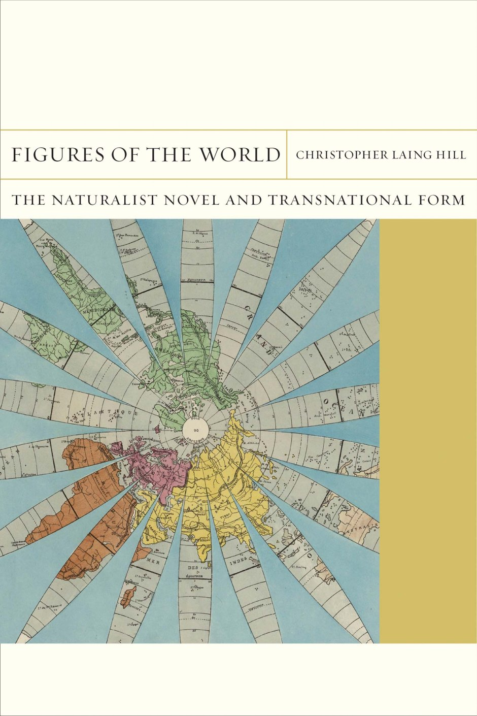 Figures of the World cover